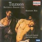 Telemann: Matthäus-Passion (1746)