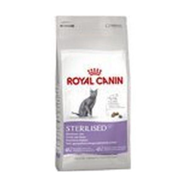 Royal Canin Sterlilised 7+ Cat Food, 1.5 kg