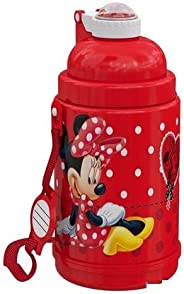 Yaygan Minnie Mouse Pipetli Çelik Matara 72957