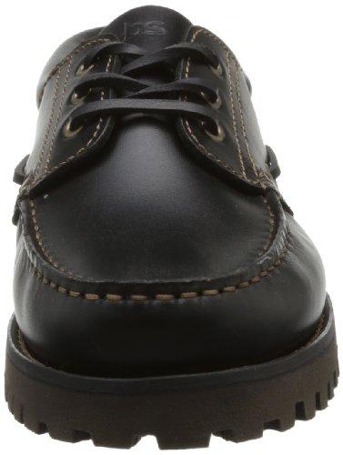 TBS Ernest, Chaussures de ville homme Noir (Noir 3804)