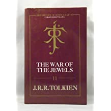 War of the Jewels (The History of Middle-Earth)