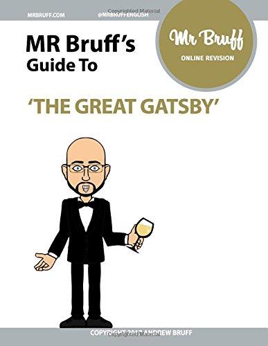 Great Gatsby Digital Bookmr. Becker