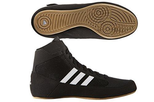 """Chaussure de boxe Adidas enfant """"HVC"""""""