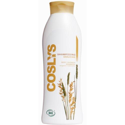 Coslys Champú Y Gel De Ducha Extra Suave Con Cereales 750 ml