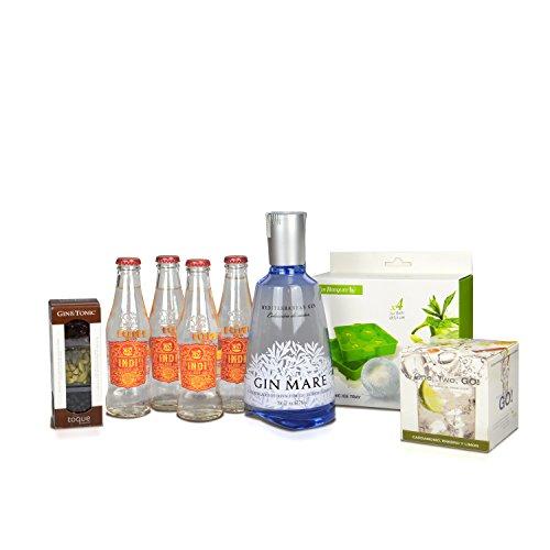Gin Mare Premium Kit