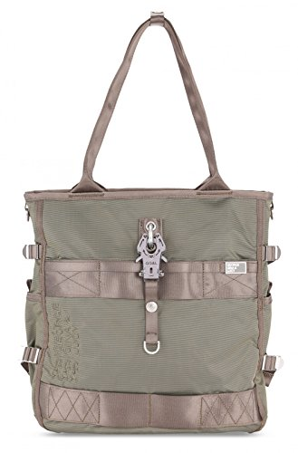 George Gina & Lucy Magic Maki Borsa a spalla 34 cm Multicolore
