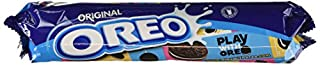 Oreo Cookies Roll Pack Vanilla 154 g (Pack of 16) (B0030INSHG) | Amazon price tracker / tracking, Amazon price history charts, Amazon price watches, Amazon price drop alerts
