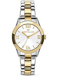 Tom Tailor Reloj de mujer 5416204