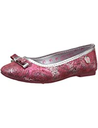 Barbie Girl's Espadrille Flats