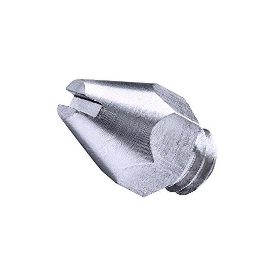 Rescue Stollen Typ S (4 Stück) (Einheitsgröße) (Silber) (Münze Stud)