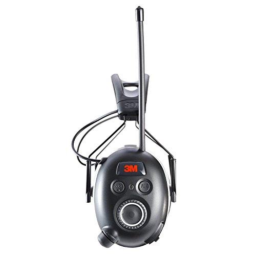 3M BLUETOOTH SNR 24db Digital Radio Gehörschutz Kopfhörer Gehörschützer hearing protector - 3
