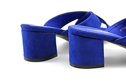 MODELISA, Infradito donna Blu