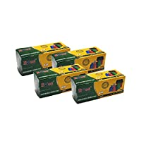 Ezee Bio-Degradable Small Garbage Bags - 30 Pieces (Pack of 4)