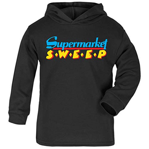 Cloud City 7 Supermarket Sweep Logo Baby and -