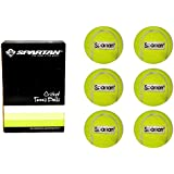 Spartan Cricket Tennis Balls Set Of 6 Balls