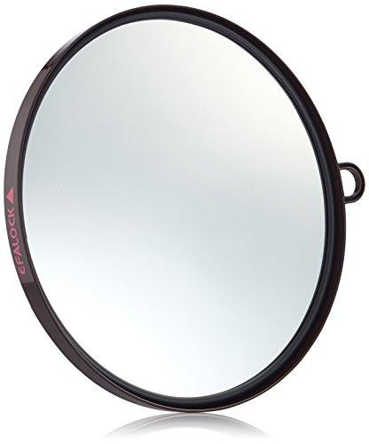 Mano efalock a specchio a mano, mocha
