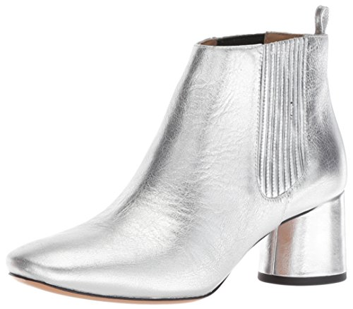 Marc JacobsRocket Chelsea Boot - Rocket Chelsea Stiefel Damen, Silber (Silber), 37 M EU