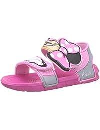 Artesanía Cerdá 2300003057 Sandalia de Playa Minnie Mouse
