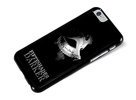 Générique - iPhone 6 plus-6s plus-coque-rigide-50 nuances de grey-fifty shades