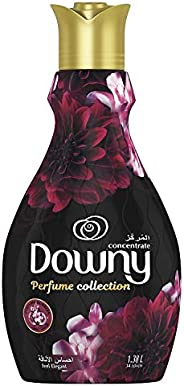 Downy Perfume Collection Concentrate Fabric Softener Feel Elegant, 1.38L