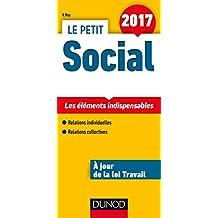 Le Petit Social 2017 - Les éléments indispensables