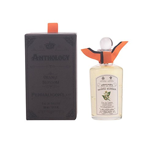 Orange Blossom Eau De Toilette Spray 100ml
