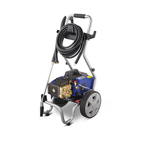 AR BLUE CLEAN 630K Idropulitrice ad Alta Pressione Professionale, Motore a Induzione (2600 W, 120 bar, 600 l/h)