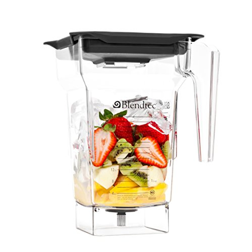 Blendtec 40 609 60 Jar 1 Litre Vented Gripped Lid