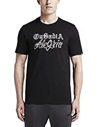 Nike Verbiage tee - Camiseta Línea Neymar para Hombre 35c66366570