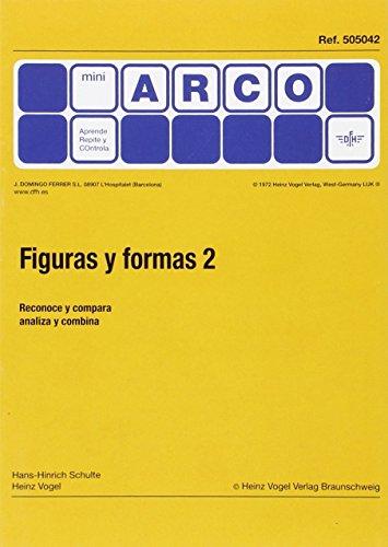 Figuras Y Formas 2 por Aa.Vv.