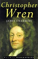 Christopher Wren (Pocket Biographies) by James Chambers (1998-08-20)