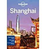 [(Lonely Planet Shanghai)] [ By (author) Lonely Planet, By (author) Damian Harper, By (author) Christopher Pitts ] [May, 2013]