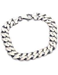 Bracelet - Homme - Argent 925/1000 20.05 Gr