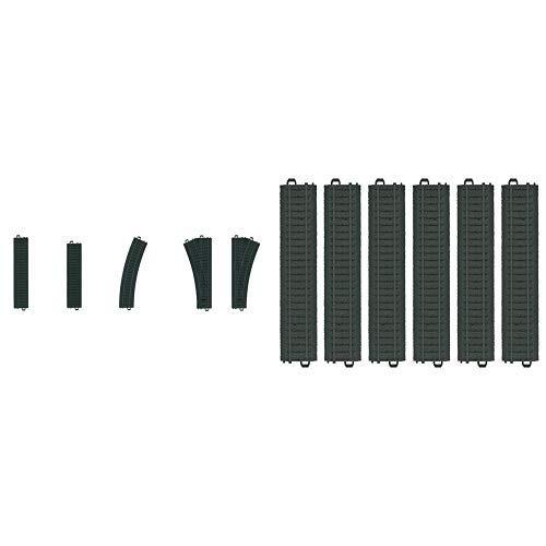 41M80fSH3mL - Märklin Ergänzungspackung KunststoffgleisMärklin Ergänzungspackung Kunststoffgleis