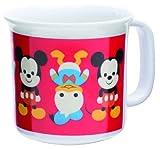 Zak Designs MMLW-0372 Disney Becher, Micky, 260ml