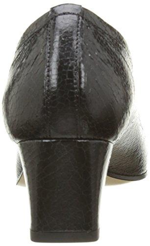 ELIZABETH STUART Ernani 388, Escarpins femme Noir