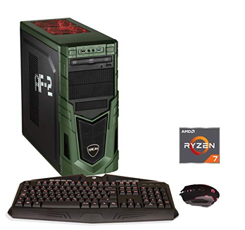 Hyrican Gaming PC