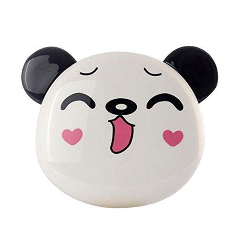Mobile Power Bank Original Panda 12000mAh USB Chargeur de Batterie Externe (F)