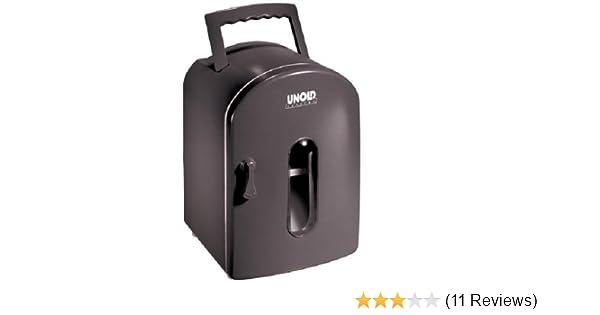 Unold Mini Kühlschrank : Unold 8975 minikühlschrank compact cooler: amazon.de: elektro großgeräte