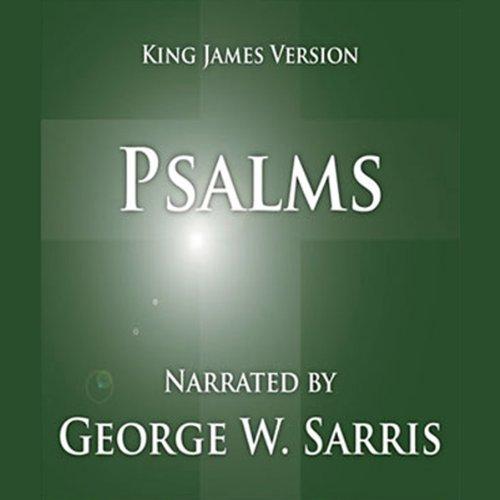 The Holy Bible - KJV: Psalms - Buy Online in Oman  | Audio