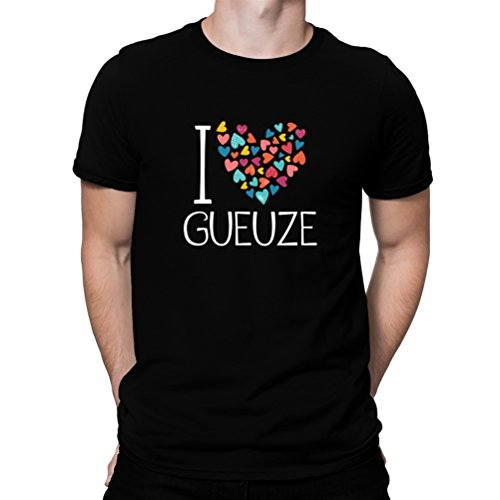 camiseta-i-love-gueuze-colorful-hearts