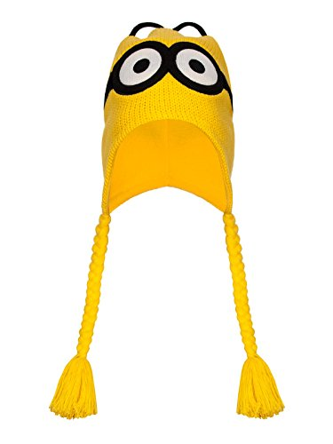 ruvian Mütze gelb (Minions Beanie)