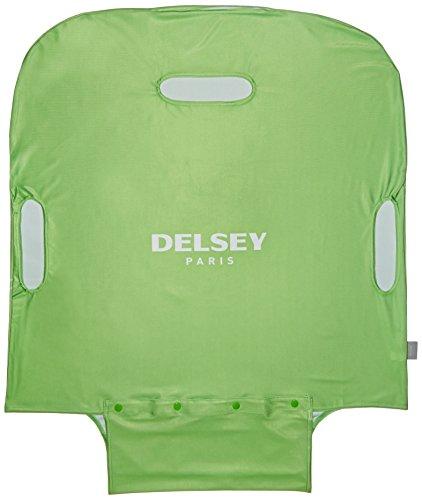 Delsey Portatraje, VERT ANIS (Verde) - 00094618113