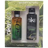 Nike 150 Green Storm Gift Set (EDT, Deo)