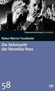 Die Sehnsucht der Veronika Voss - Cinemathek 58