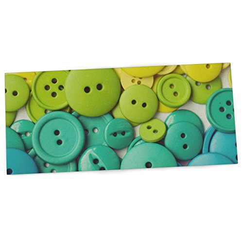 kess-inhouse-libertad-leal-cute-as-a-button-office-desk-mat-blotter-pad-mousepad-13-x-26-inches
