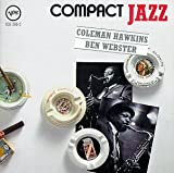 Compact Jazz by Coleman Hawkins (1992-09-15)