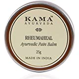 Kama Ayurveda Rheumaheal Ayurvedic Pain Balm, 25g