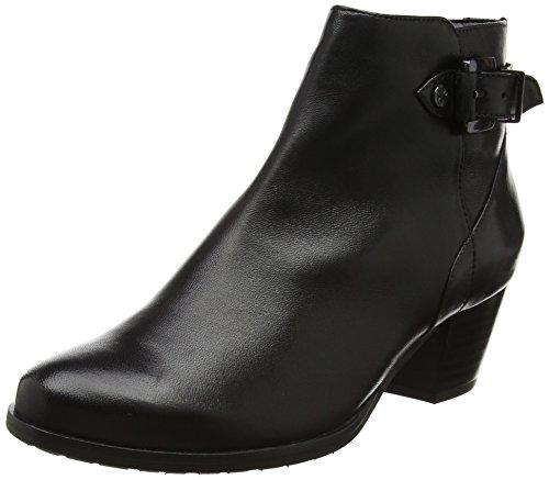 Van Dal Women's Porter Ankle Boots, Black (Black), 5 UK 38 EU
