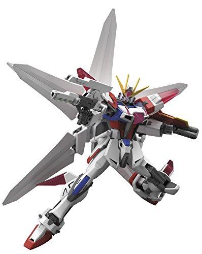 Bandai Model Kit-HGBF Build Strike Galaxy Cosmos 1/144, 24766 Universal Groove Kit